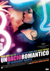 Foto Un bacio romantico Film, Serial, Recensione, Cinema