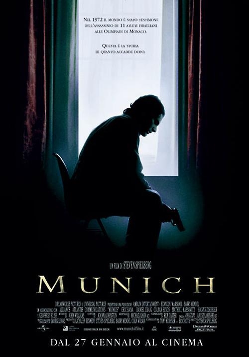Foto Munich Film, Serial, Recensione, Cinema