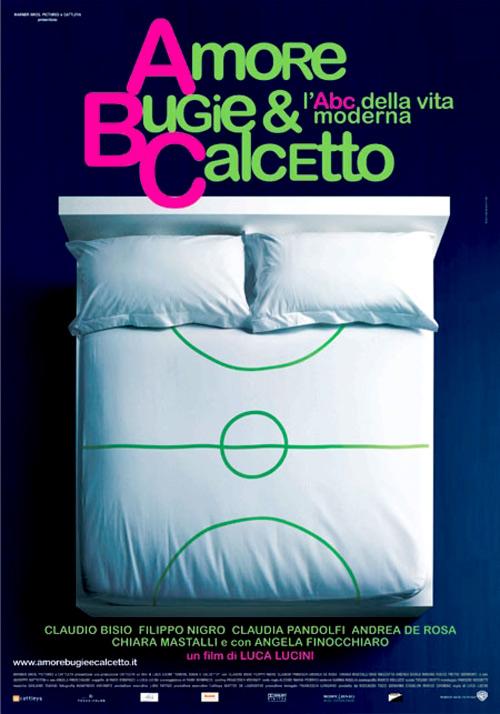 Foto Amore, bugie e calcetto Film, Serial, Recensione, Cinema