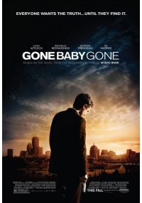 Foto Gone, Baby, Gone Film, Serial, Recensione, Cinema