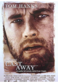 Foto Cast away Film, Serial, Recensione, Cinema
