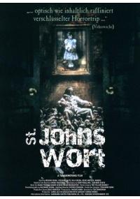 St. John's Worth - il Fiore della Vendetta