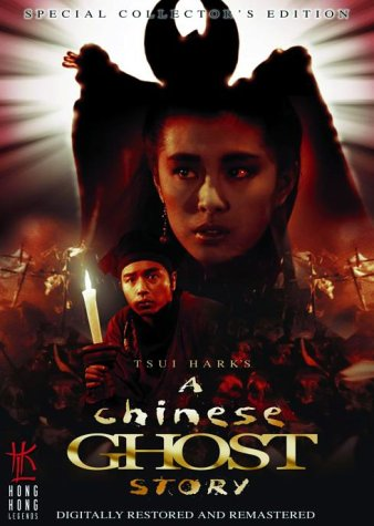 Foto Storia di Fantasmi Cinesi Film, Serial, Recensione, Cinema