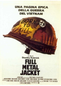 Foto Full metal jacket Film, Serial, Recensione, Cinema