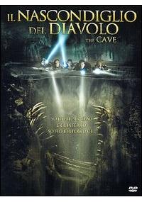 The Cave - Il nascondiglio del diavolo
