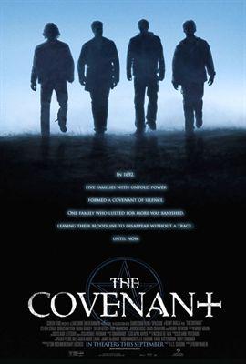 Foto The Covenant  Film, Serial, Recensione, Cinema