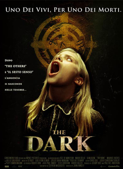Foto The Dark Film, Serial, Recensione, Cinema