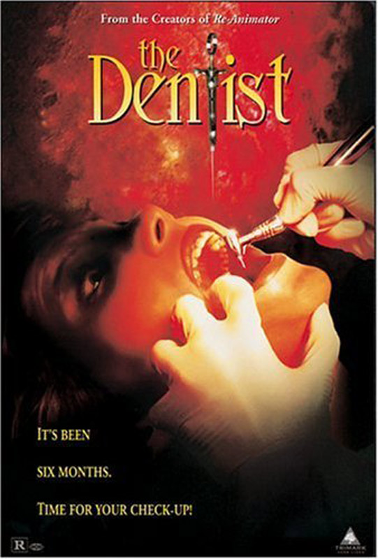 Foto The Dentist  Film, Serial, Recensione, Cinema