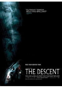 The Descent - Discesa nelle tenebre