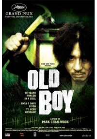 Foto Old Boy Film, Serial, Recensione, Cinema