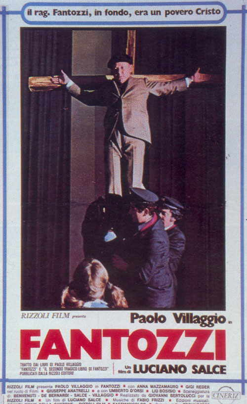 Foto Fantozzi Film, Serial, Recensione, Cinema