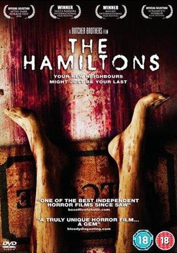 Foto The Hamiltons Film, Serial, Recensione, Cinema