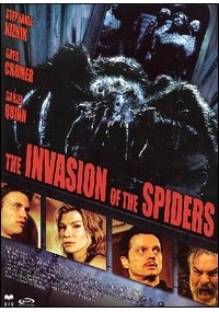 The Invasion of the Spiders