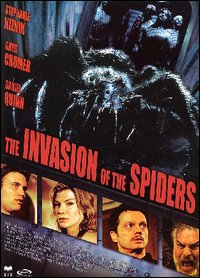 Foto The Invasion of the Spiders  Film, Serial, Recensione, Cinema