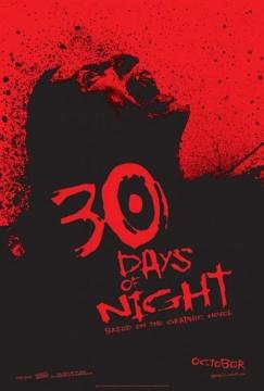 Foto 30 giorni di buio Film, Serial, Recensione, Cinema