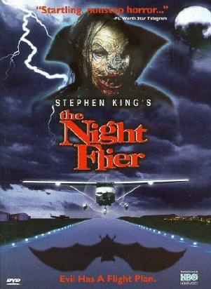 Foto The Night Flier  Film, Serial, Recensione, Cinema