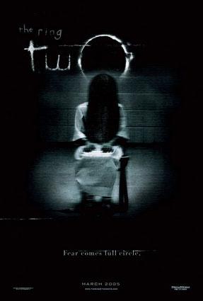 Foto The Ring 2 Film, Serial, Recensione, Cinema