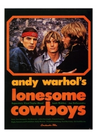 Foto Lonesome Cowboy Film, Serial, Recensione, Cinema