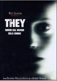 They - Incubi dal mondo delle ombre
