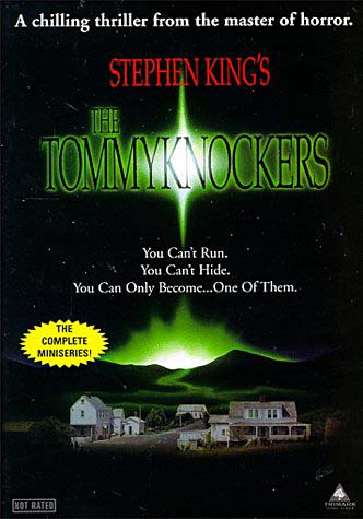Foto Tommyknockers - Le Creature del Buio  Film, Serial, Recensione, Cinema