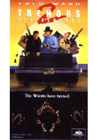 Tremors 2 - Aftershocks