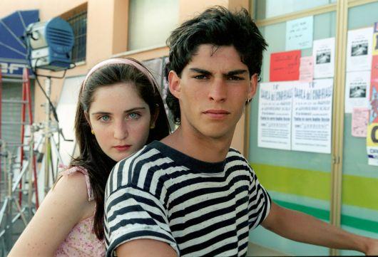 film su adolescenza e sessualità film comici sessuali