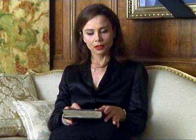 La nona porta film trama recensione commenti trailer - La nona porta libro ...